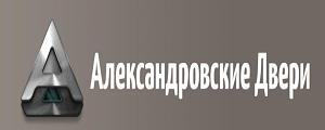 Логотип Александровские двери