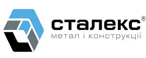 Логотип Сталекс