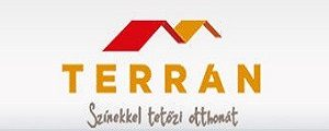Логотип Terran
