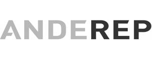 Логотип Anderep