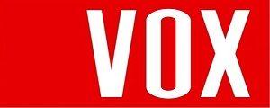 Логотип Vox
