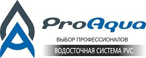 Логотип Proaqua