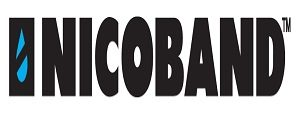 Логотип Nicoband