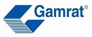 Логотип Gamrat