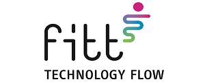 Логотип Fitt