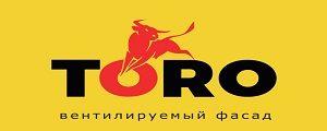Логотип Toro