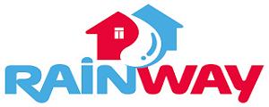 Логотип Rainway