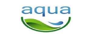 Логотип Aqua