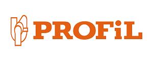 Логотип Profil