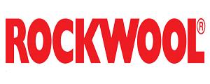 Логотип Rockwool