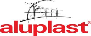 Логотип Aluplast