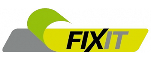 Логотип Fixit