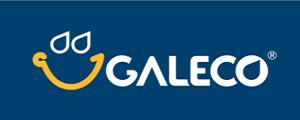 Логотип Galeco