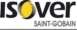Логотип Isover
