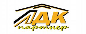 Логотип ЛДК партнер