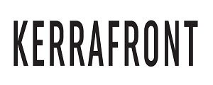 Логотип Kerrafront
