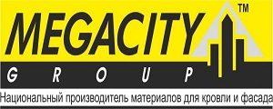 Логотип Мегасити