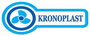 Логотип Kronoplast