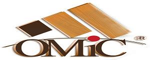 Логотип Омис