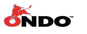 Логотип Ondo