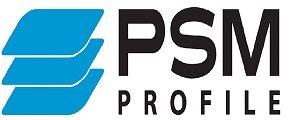 Логотип PSM Profile