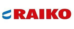 Логотип Raiko