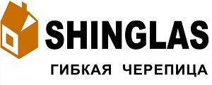 Логотип Shinglas