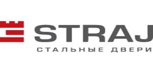 Логотип Straj