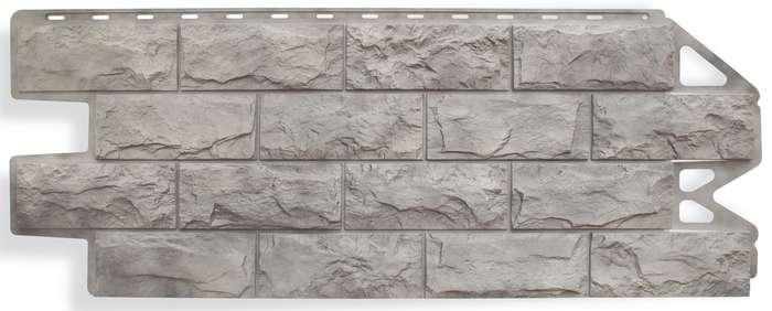 Фасадная панель камень