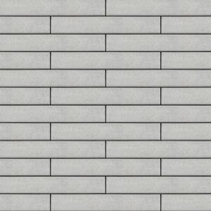 Вентилируемый навесной фасад светло- серый