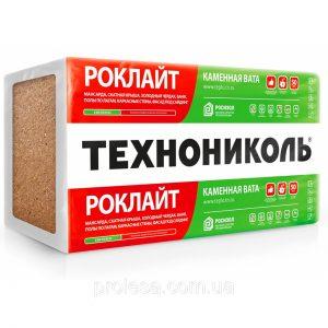 Роклайт Технониколь