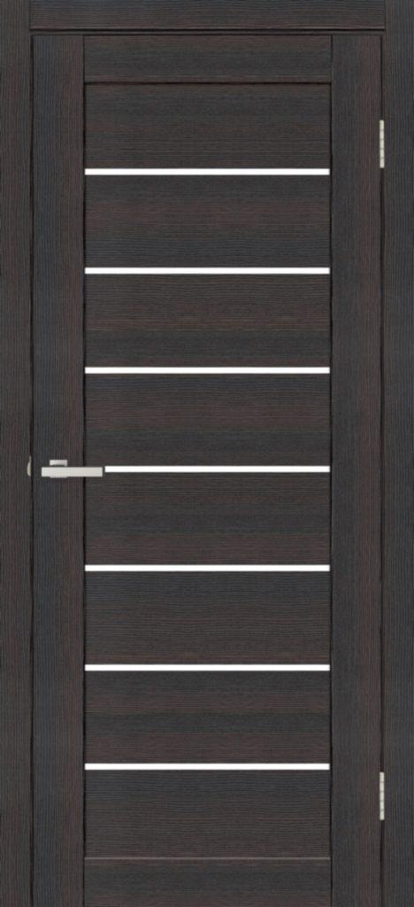Межкомнатная дверь Омис графит