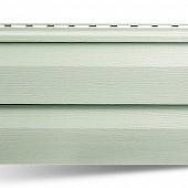 Сайдинг Альта-Профиль Канада серо-зеленый