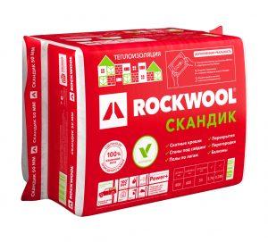 Теплоизоляция Rockool