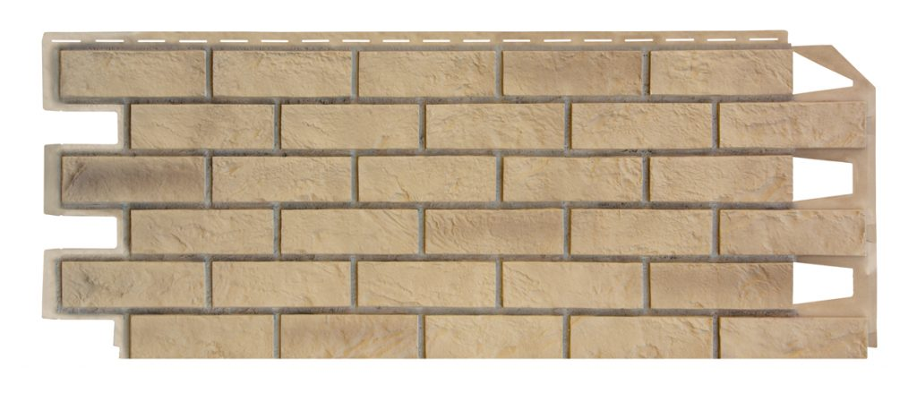 Фасадные панели VOX Solid Brick