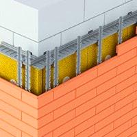 Система вент фасада