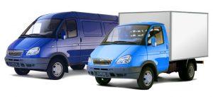 Машины по доставке стройматериалов
