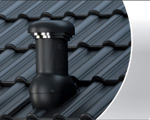 Купить монтаж аэраторы и вентвыходы