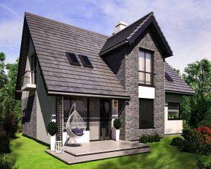 Заказать монтаж фасадных панелей в Запорожье